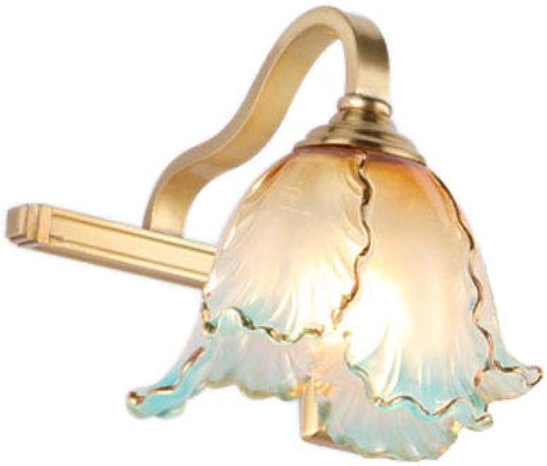 Lampe Badezimmer Lampe Wand Lampe Spiegel OKBOBLDS Einfache ...