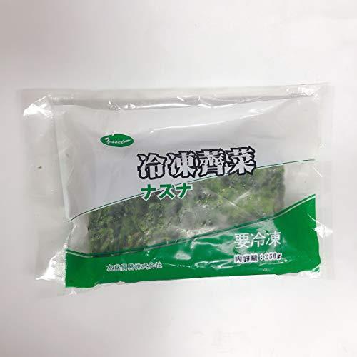 冷凍野菜 ナズナ 250g (冷凍薺菜) 中華物産 中国食材