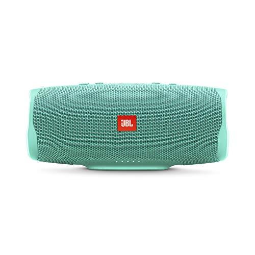 JBL Charge 4 - Waterproof Portable Bluetooth Speaker - Teal