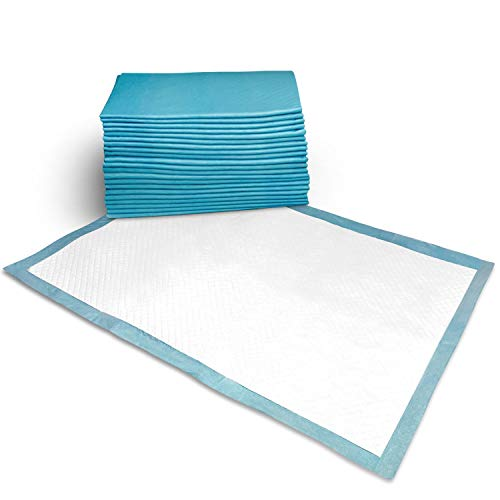 Disposable Bed Pads Incontinence Baby Changing mat Bed Sheets Large Waterproof Bed Sheet Kids Dry Nights All Night Disposable Change mat for Babies Toddlers Incontinence Changing mats Toddler Bed