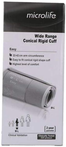 Microlife M-L 22-42cm Easy 3G - Accesorio para dispositivo médico