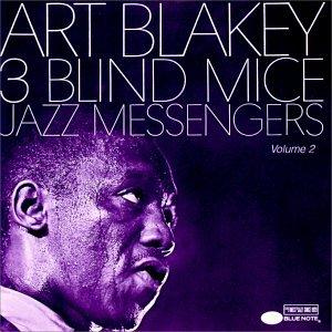 Three Blind Mice Vol.2