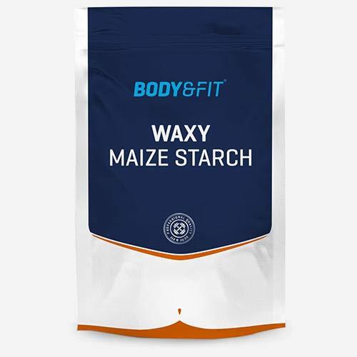 Body & Fit Waxy Maize Starch Geschmacksneutral 1000 gramm