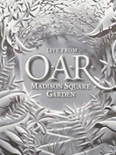 O.A.R. - Live at Madison Square Garden