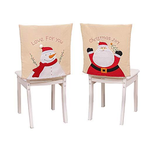 silla funda navidad fabricante Porlik