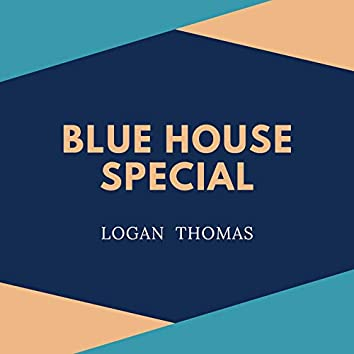 Blue House Special