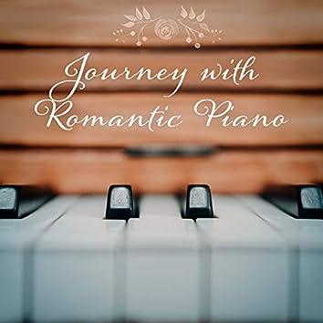 Journey with Romantic Piano: Sensual & Emotional Instrumental Music