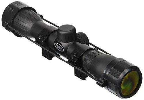BSA Optics Special Series Rimfire Rifle Scope with 30/30...