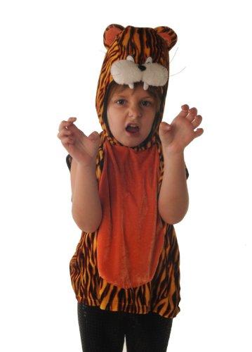 Tiger Tabard - Medium size