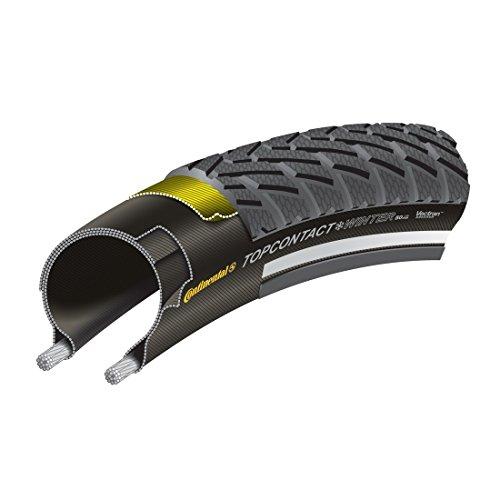 Continental Fahrradreifen/Winterreifen für E-Bikes Top Contact Winter II Premium 700 x 42-42-622 schwarz (15) 0