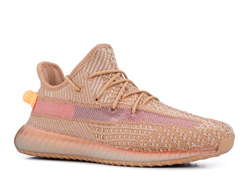 Price comparison product image adidas Yeezy Boost 350 V2 Kids 'Clay' - Eg6872 - Size 3
