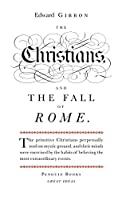 Great Ideas Christians and the Fall of Rome (Penguin Great Ideas)