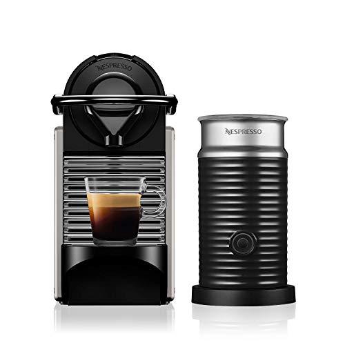Cafetera Bajo Consumo marca Nespresso