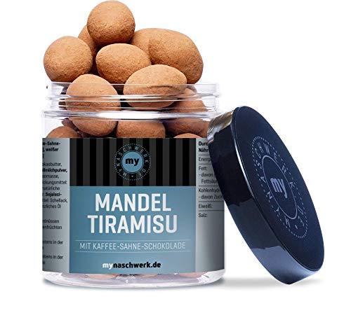 MANDEL TIRAMISU