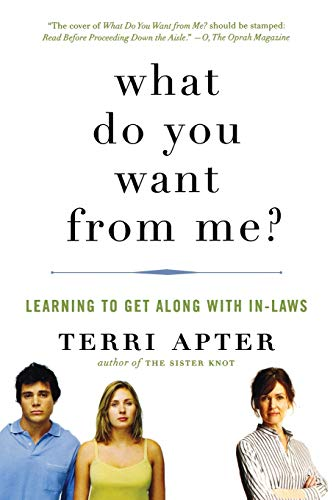 What Do You Want from Me? – Learning to Get Along with In–Laws