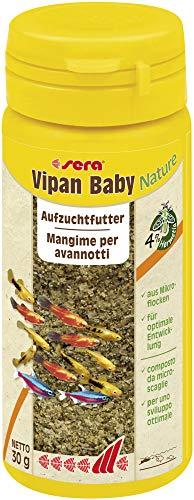 sera Vipan Baby Nature 50 ml