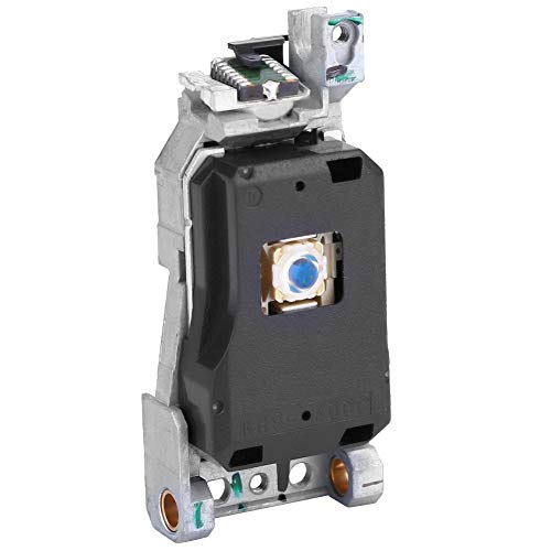 Lente de captación láser óptico KHS-400C Modo de Potencia Original Continuo Tipo...