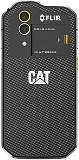 Cat S60 Smartphone, 32 GB Dual SIM Black