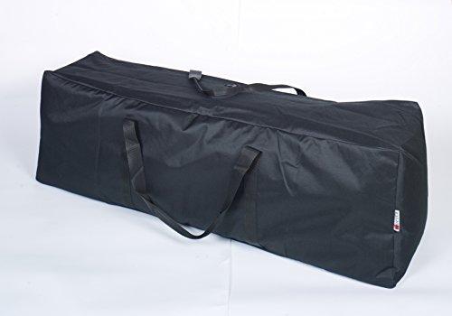 Moritz XXL Gestängetasche Tasche Camping Vorzelt Gestängesack Zelttasche 120 X 45 X 40 cm