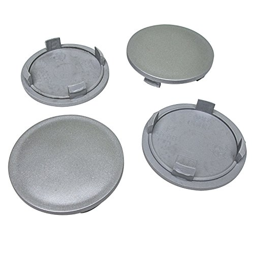 4 x tapas de buje 64 mm / 57 mm, tapas de buje, universal