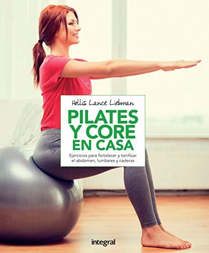 Pilates y core en casa (EJERCICIO CUERPO-MEN)