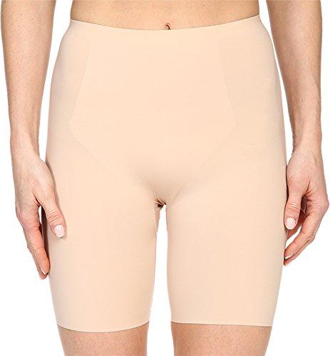 Spanx 10005R-SOFT M Guaina, Beige (Soft Nude Soft Nude), 38 (Tamaño del Fabricante:M) Donna
