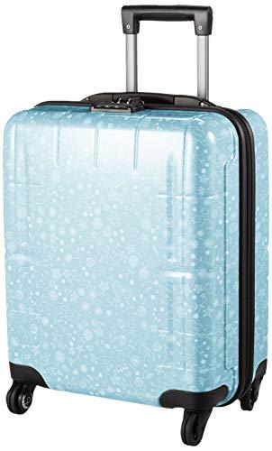 [プロテカ] スーツケース 日本製 スタリアVs LTD2 100席以上持込み可能 ストッパー付き 1〜2泊向け 保証付 25 cm 3.1kg シフォンブルー