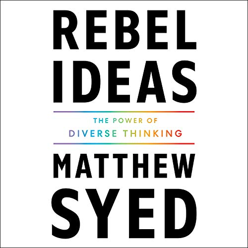 Rebel Ideas  By  cover art