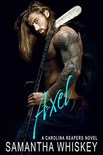 Axel (Carolina Reapers Book 1) (English Edition)