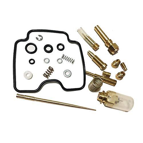 Reconstruir el carburador Carb Kit for el período 2000-2007 Can Am DS 650 Bombardier ATV Carburador Reconstruir las piezas de recambio Kit Carburadores