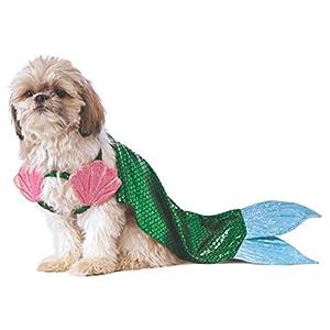 Rubie's Mermaid Dog Costume