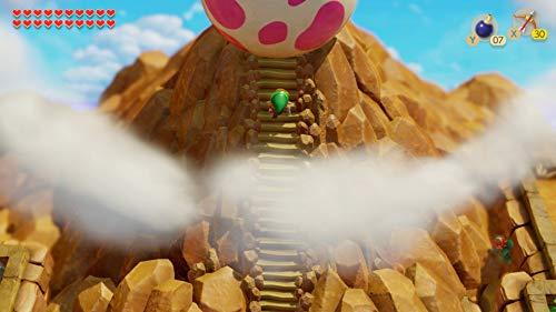 Legend of Zelda Link's Awakening for Nintendo Switch [USA]