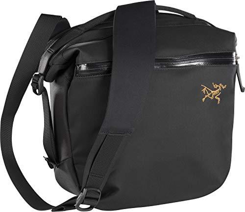 Arc'teryx Unisex Erwachsene Arro 8 Shoulder Bag UmhängetascheSchwarz 8 l