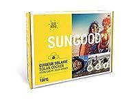 ソーラーブラザー(Solar Brother) 【アウトドア用品】「SUNGOOD/サングッド」 太陽光線 料理 調理 クッキング 火起こし 簡単 着火 キャンプに便利 SG イエロー