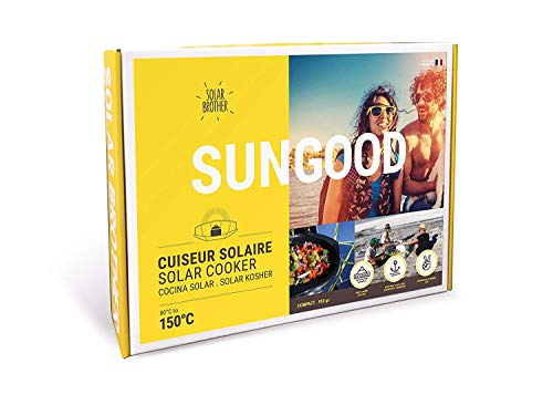 SUNGOOD Solar Cooker