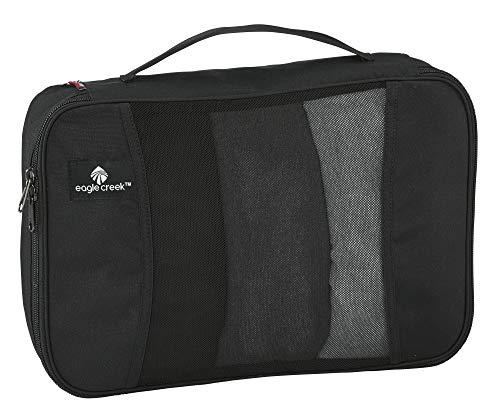 Eagle Creek Pack-It Original Cube Medium I Organisation für die Reise und für Zuhause I Koffer- und Home Organizer