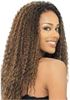 Model Model Equal Brazilian Curl Weave. 20 In Colour 1B/30 [Misc.] by Model