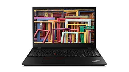 Lenovo ThinkPad T590 15.6' 1920 x 1080 Pixels 8th Generation Intel Core i7 16GB DDR4-SDRAM 512GB SSD Wi-Fi 5 (802.11ac) Windows 10 Pro Laptop - Black
