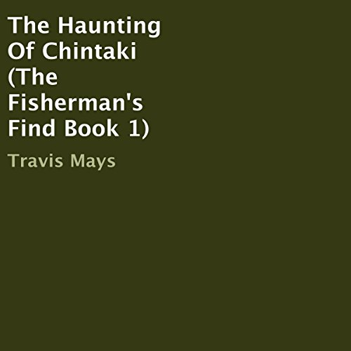 Couverture de The Haunting of Chintaki
