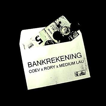 Bankrekening