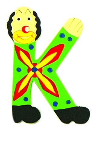 Le Coin des Enfants 5000 K Clown Lettre
