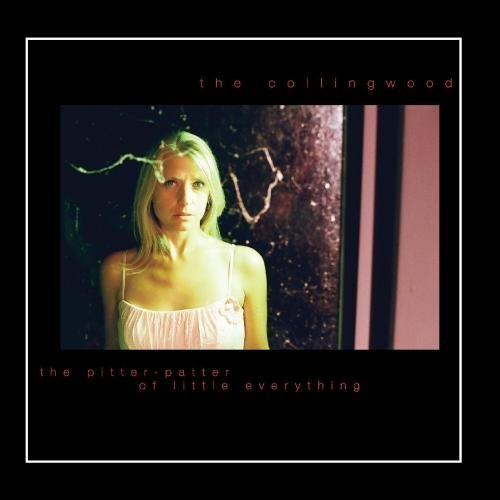 The Pitter-Patter of Little Everything by The Collingwood (2011-05-27)