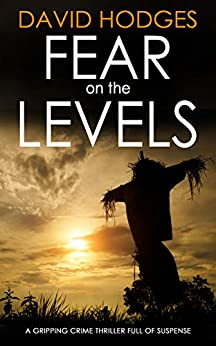FEAR ON THE LEVELS a gripping crime thriller full of suspense (Detective Kate Hamblin Mystery Book 3) by [DAVID HODGES]