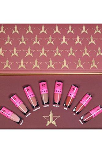Jeffree Star cosméticos mini terciopelo líquido