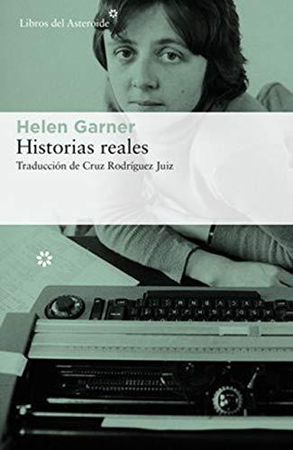 Historias reales: 205 (Libros del Asteroide)