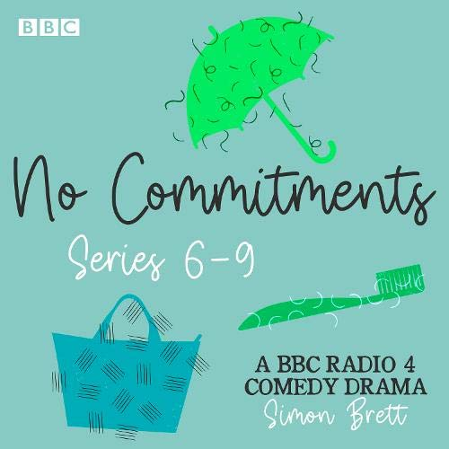 No Commitments: Series 6-9 cover art