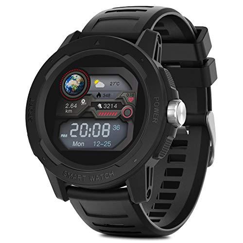 $8.59 Smart Watch Use promo code: NROZ55EA