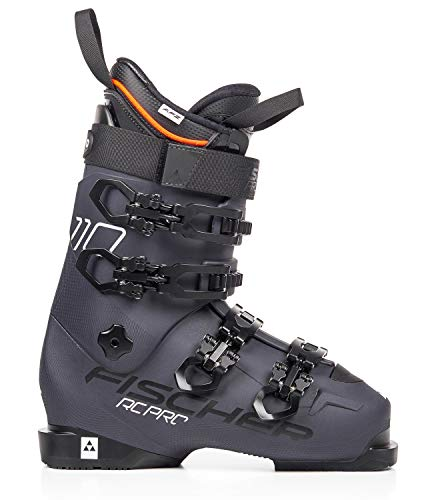 Fischer RC Pro 110 Thermoshape - heren skischoenen (2019)