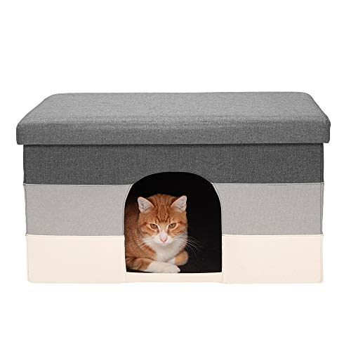Furhaven Felt Pet House
