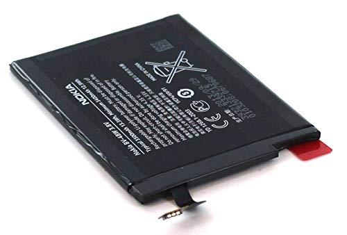 Akkuversum Batteria Originale per Nokia Lumia 1520 con NiMH/6,0V/650mAh